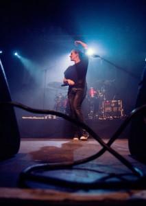 Die Happy Akustik, Janina Schütz, Marta Jandova